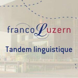 Tandem linguistique de Franco Luzern