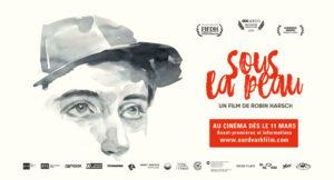 Affiche film Sous la peau au stattkino