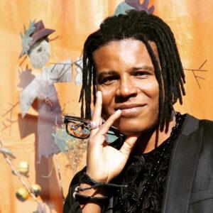 Portrait Timba Bema