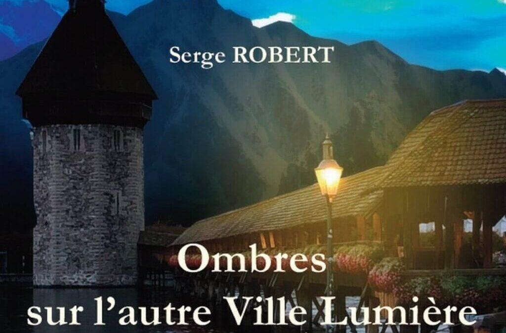 Suspense littéraire à Lucerne